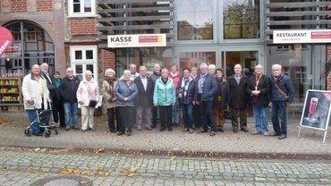 Museumsmeile Nieheim