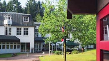 ver.di Bildungsstätte Das Bunte Haus Bielefeld