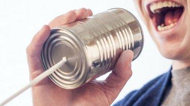 Mitreden Meinung sagen zuhören einbringen