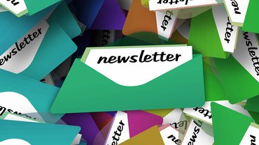 Newsletter Illustration News