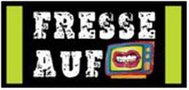 Logo Fresse auf! TV