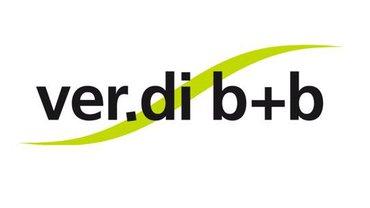 Logo ver.di-Bildung+Beratung